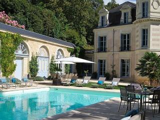 Villa in Langeais, Indre-et-Loire, Loire, France - Brehemont vacation rentals