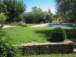 3 bedroom Villa in Saint Saturnin Les Apt, Provence, France : ref 2226392 - Villars en Luberon vacation rentals
