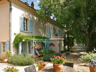 5 bedroom Villa in Montpellier, Languedoc, France : ref 2226407 - St Jean de Crieulon vacation rentals