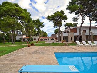 Villa in San Cataldo Di Lecce, Puglia, Italy - Acaia vacation rentals