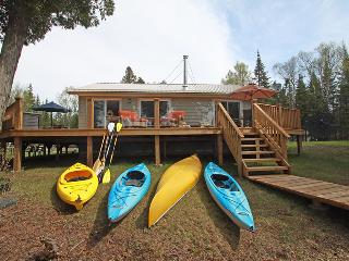 Decked Out cottage (#1060) - Tobermory vacation rentals