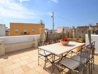Villa in Tiggiano, Nr. Tricase, Puglia, Italy - Tiggiano vacation rentals
