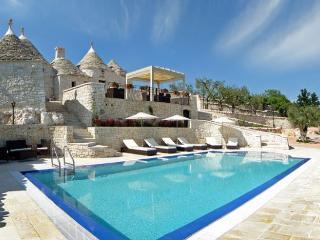 3 bedroom Villa in Coreggia, Puglia, Italy : ref 2226463 - Coreggia vacation rentals