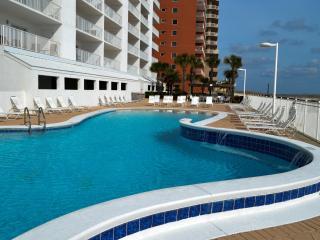 3 Bed/ 3 Bath Ocean Front Condo - Gulf Shores vacation rentals