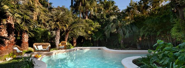 2 bedroom Villa in Sant Agnello, Sorrento Città, Amalfi Coast, Italy : ref - Image 1 - Sant'Agnello - rentals