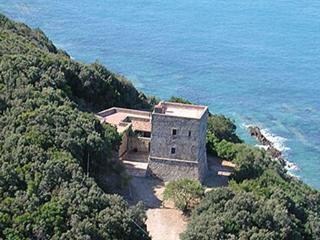 Villa in Talamone, Costa Toscana, Tuscany, Italy - Talamone vacation rentals