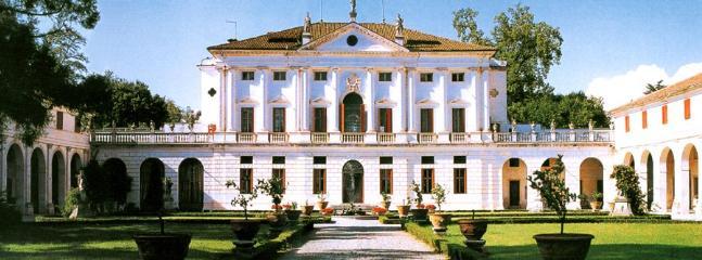 4 bedroom Villa in Levada, Padova Area, Veneto And Venice, Italy : ref 2230279 - Image 1 - Badoere - rentals