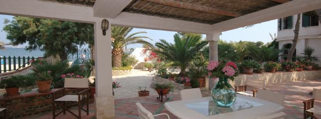 8 bedroom Villa in Marsala, Trapani Area, Sicily, Italy : ref 2230286 - Image 1 - Marsala - rentals