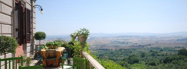 7 bedroom Villa in Chianni, Pisa Area, Tuscany, Italy : ref 2230299 - Image 1 - Chianni - rentals