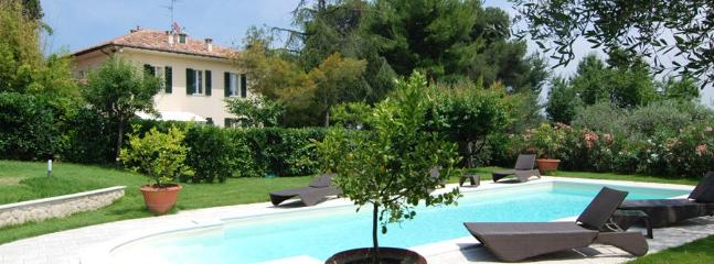 4 bedroom Villa in Fano, Costa Adriatica, Adriatic Coast And The Marches, Italy : ref 2230326 - Image 1 - Fano - rentals