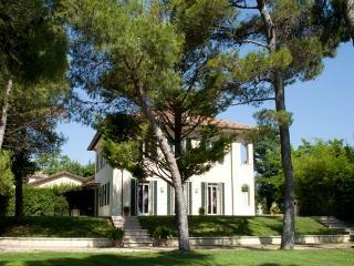 4 bedroom Villa in Fano, Costa Adriatica, Adriatic Coast And The Marches, Italy : ref 2230326 - Fano vacation rentals