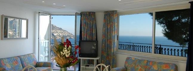 4 bedroom Villa in Positano, Positano, Amalfi Coast, Italy : ref 2230330 - Image 1 - Positano - rentals