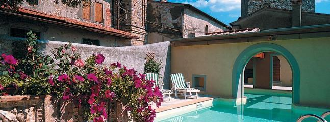 6 bedroom Villa in Rignano Sull Arno, Firenze Area, Tuscany, Italy : ref 2230349 - Image 1 - Rignano sull'Arno - rentals