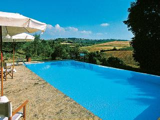 5 bedroom Villa in Montespertoli, Firenze Area, Tuscany, Italy : ref 2230364 - Montespertoli vacation rentals