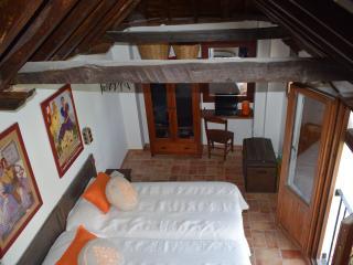 Beau duplex indépendant dans un Carmen - proche Alhambra-Albaicin-Grenade - Granada vacation rentals