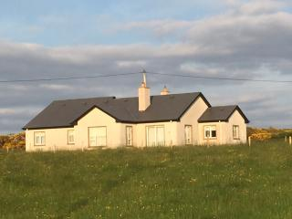 Charming 3 bedroom House in Rossnowlagh - Rossnowlagh vacation rentals