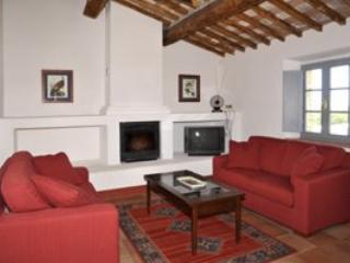 Villa in Lilliano, Siena Area, Tuscany, Italy - Castellina In Chianti vacation rentals