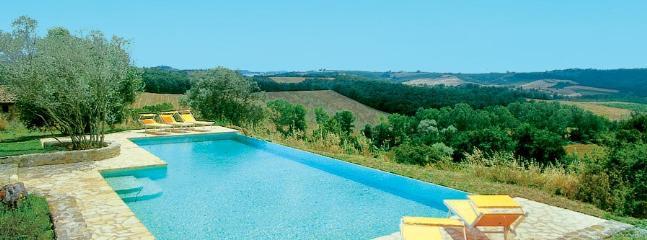 5 bedroom Villa in Castellina In Chianti, Siena Area, Tuscany, Italy : ref 2230407 - Image 1 - Castellina In Chianti - rentals