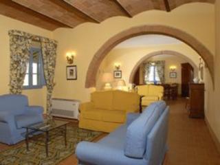 8 bedroom Villa in Castellina In Chianti, Siena Area, Tuscany, Italy : ref 2230413 - Castellina In Chianti vacation rentals