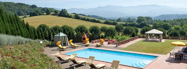 7 bedroom Villa in Matassino, Firenze Area, Tuscany, Italy : ref 2230455 - Image 1 - Figline Valdarno - rentals