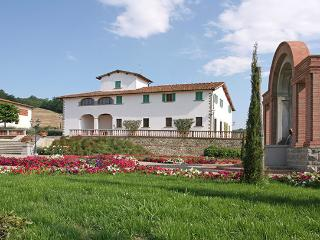 7 bedroom Villa in Matassino, Firenze Area, Tuscany, Italy : ref 2230455 - Figline Valdarno vacation rentals