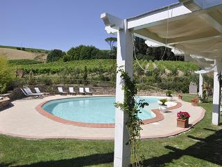 4 bedroom Villa in Cerreto Guidi, Firenze Area, Tuscany, Italy : ref 2230466 - Cerreto Guidi vacation rentals