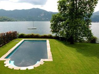 2 bedroom Villa in Orta San Giulio, Lago D Orta, Piedmont And Lake Maggiore, Italy : ref 2230467 - Orta San Giulio vacation rentals