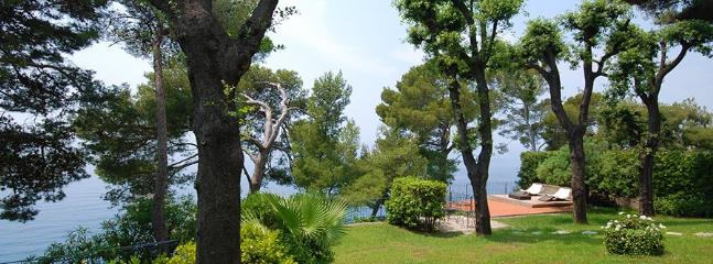 4 bedroom Villa in Pieve Ligure, Riviera Di Levante, Liguria And Cinqueterre - Image 1 - Pieve Ligure - rentals