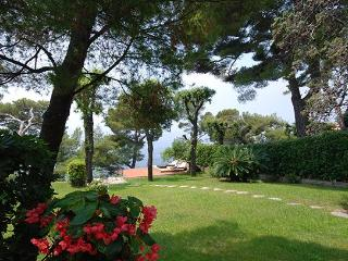 4 bedroom Villa in Pieve Ligure, Riviera Di Levante, Liguria And Cinqueterre - Pieve Ligure vacation rentals