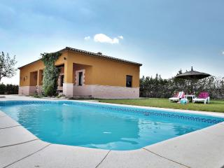 Villa Lucrecia, private swimming pool, free wifi - Osuna vacation rentals