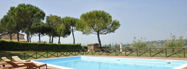 8 bedroom Villa in Magliano Sabina, Campagna Sabina, Rome And Lazio, Italy : ref 2230479 - Image 1 - Magliano Sabina - rentals