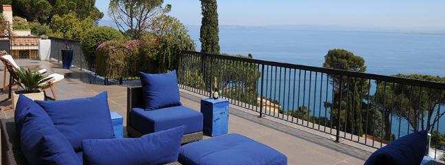 5 bedroom Villa in Porto Santo Stefano, Costa Toscana, Tuscany, Italy : ref - Image 1 - Porto Santo Stefano - rentals