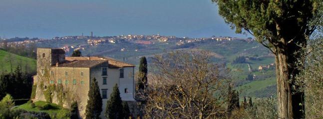 11 bedroom Villa in Bargino, Firenze Area, Tuscany, Italy : ref 2230544 - Image 1 - Bargino - rentals