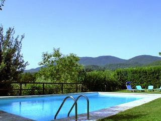 5 bedroom Villa in Cetona, Siena Area, Tuscany, Italy : ref 2230547 - Cetona vacation rentals