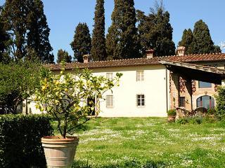 Villa in Camigliano, Lucca Area, Tuscany, Italy - Poggio alle Mura vacation rentals