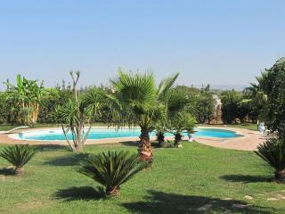 Villa in Sampieri, Ragusa Area, Sicily, Italy - Sampieri vacation rentals