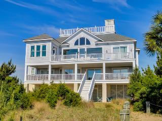 Comfortable House with Balcony and Hot Tub - Pawleys Island vacation rentals
