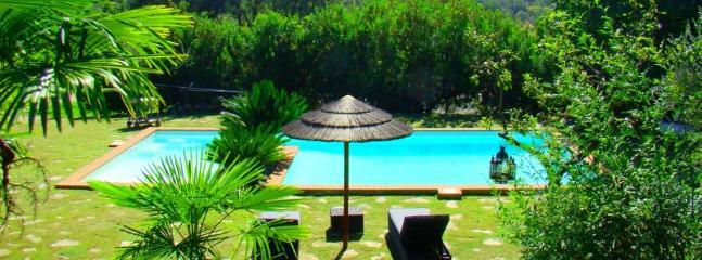 4 bedroom Villa in Itri, Costa Laziale, Rome And Lazio, Italy : ref 2230616 - Image 1 - Itri - rentals