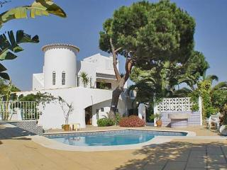Villa in Vale Do Garrao, Vale Do Lobo, Algarve, Portugal - Vale do Garrao vacation rentals