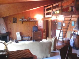 Chalet Sila Piccola,Parco Nazionale - Teverna vacation rentals
