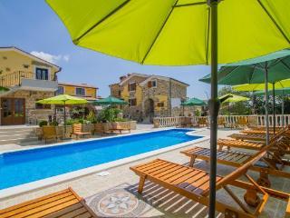 8 bedroom Villa in Labin-Karlici, Labin, Croatia : ref 2238201 - Potpican vacation rentals