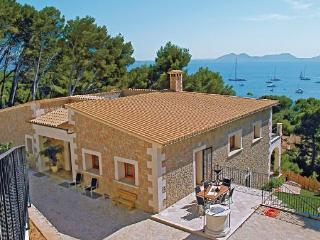 Villa in Formentor, Mallorca, Mallorca - Formentor vacation rentals