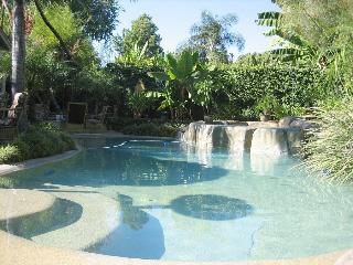 Polynesian Paradise in Pasadena - Pasadena vacation rentals