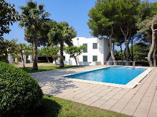 Apartment in Cala Blanca, Menorca, Menorca - Cala Santandria vacation rentals