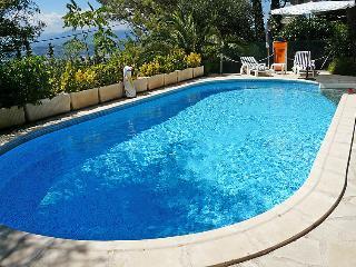 2 bedroom Villa in Nice, Cote d'Azur, France : ref 2057459 - Villefranche-sur-Mer vacation rentals