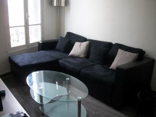 1 bedroom Apartment with Internet Access in Fontenay-sous-Bois - Fontenay-sous-Bois vacation rentals