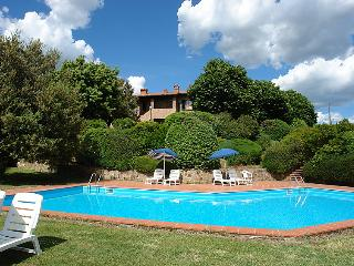 3 bedroom House with Television in Gambassi Terme - Gambassi Terme vacation rentals
