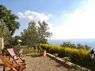 Casa Elisa #9787 - Loro Ciuffenna vacation rentals