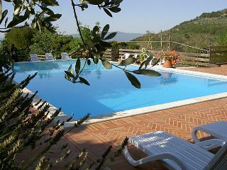 Il Poggetto #9790 - Loro Ciuffenna vacation rentals
