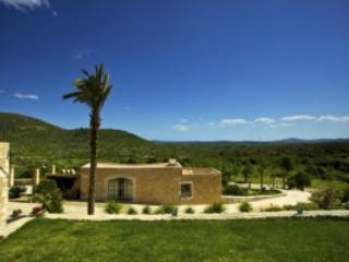 8 bedroom Villa in Sant Llorenç, Des Cardassar, Mallorca : ref 2247443 - Image 1 - Son Cervera - rentals